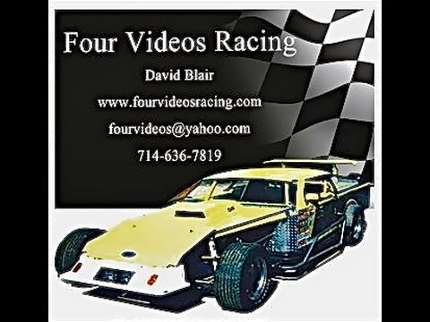 Vintage Sprint, Midget and just plan old  race cars  main Event - video thumbnail image