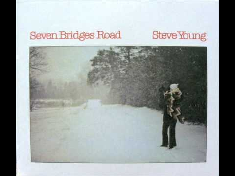 Steve Young - Many Rivers