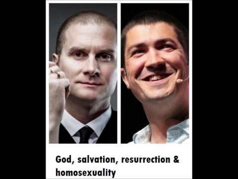 Rob Bell debates Andrew Wilson on Gay/Homosexual Christrians