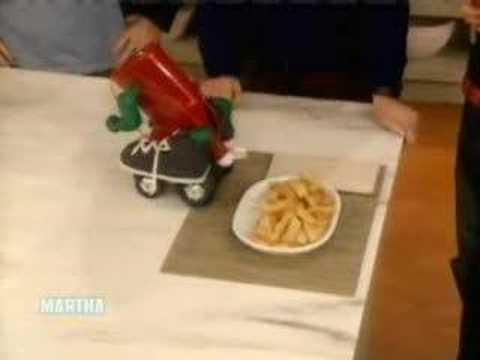 Ketchup Dispenser | Martha Stewart