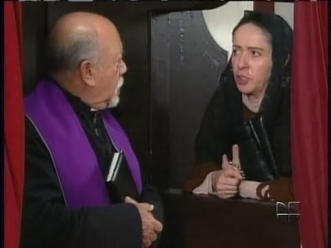 La chabelita y el padre Otero 9