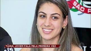 Após desaparecimento, Tainá revela se ficará com Raul ou Fernando