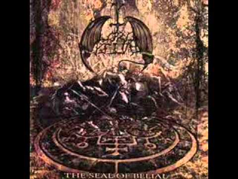 Lord Belial - Chariot Of Fire