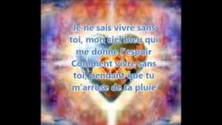 ton amour mike kalambay ( paroles )