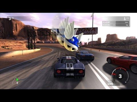 top 10 racing games youtube