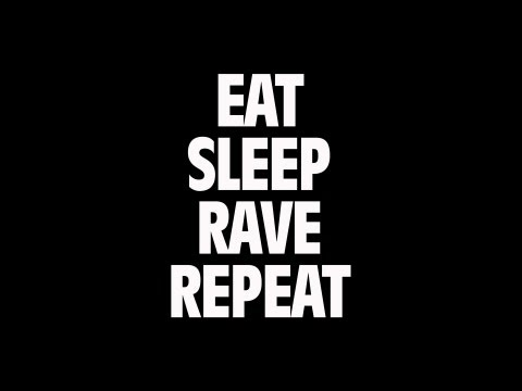 Eat Sleep Rave Repeat is listed (or ranked) 44 on the list The Best Dance Songs of 2013