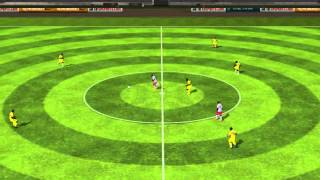 FIFA 13 iPhone/iPad - A. Makhachkala vs. Spartak Moskva