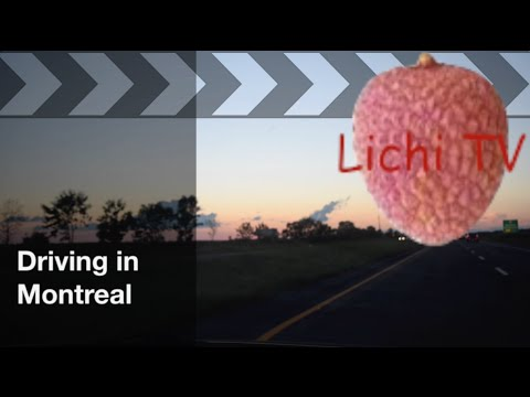 What to Do in Montreal - Driving in Montreal