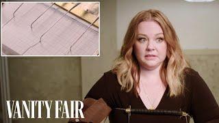 Melissa McCarthy Takes a Lie Detector Test | Vanity Fair