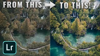 Lightroom Tutorial: Make your photos STAND OUT FAST!