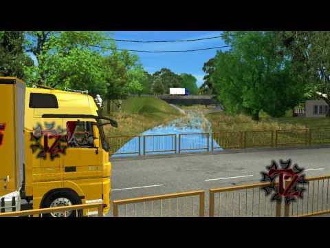 18 Wos Haulin Tz Express Map Download / Screenshots (HD)