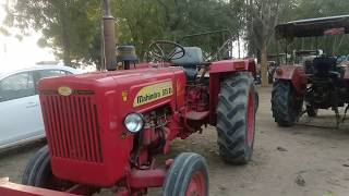 mahindra 575 tractor model 2010 for sale in talwandi sabo bathinda