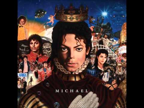 Hold My Hand - Michael Jackson Duet With Akon (Michael)