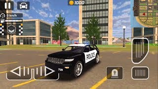 Police Car Chase - Cop Simulator #1 Android GamePlay & Game Video | Police Car Chase Games