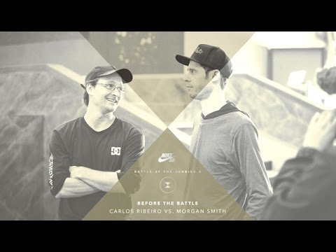 BATB X | Before The Battle - Morgan Smith vs. Carlos Ribeiro