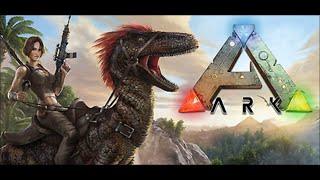 ark survival evolved apk highly compressed