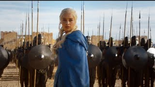 Game Of Thrones Season 3: Trailer - Extended Version