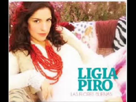 Ligia Piro - Una Palabra (Carlos Varela).wmv