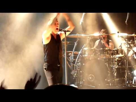 REMODE - Personal Jesus - Live @ Cobra Solingen Germany 08-May-2015