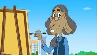 Rat-A-Tat|'Vampires & Walking Dead Zombies on Ice Cream Hunt'|Chotoonz Kids Funny Cartoon Videos