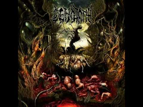 Cenotaph - Schizoid Acts of Mental Defloration