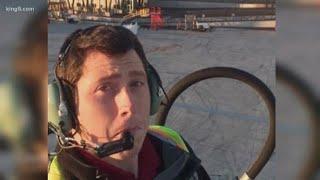 Stolen Plane investigation: 4 days later