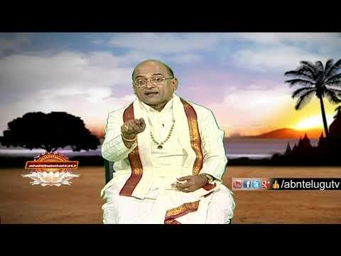 Garikapati Narasimha Rao about God | Nava Jeevana Vedam | Episode 1393 | ABN Telugu