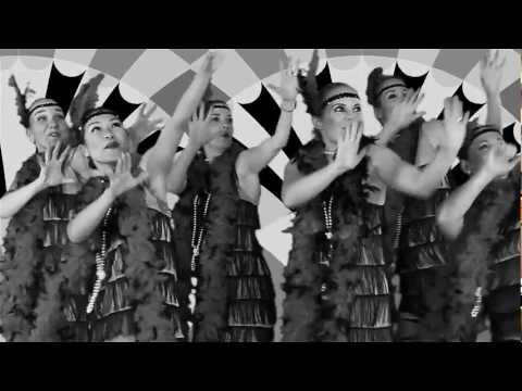 Sfcmt roar! The Roaring 1920's Movie Musical! Trailer video
