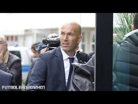 Los 5 retos de Zidane para la próxima temporada ◉ REAL MADRID ◉ LIGA BBVA ◉ 2016