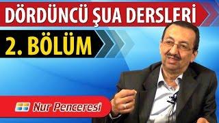 Prof. Dr. Alaaddin Başar - Şualar - 4. Şua - 2. Bölüm