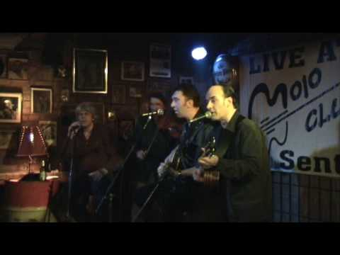 Bluest Trio and guests - I Got A Woman and Mojo Workin'