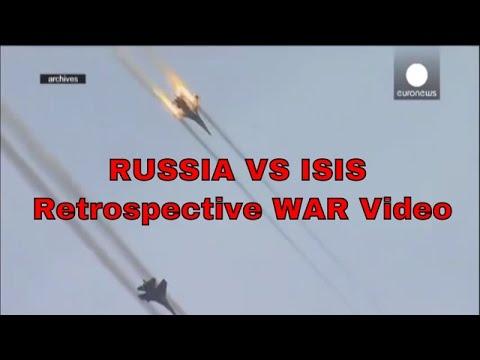 RUSSIA VS ISIS: War Week retrospective 17.10.2015
