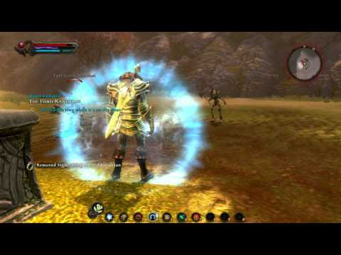 Gentleman Reviews - Kingdom of Amalur: Reckoning