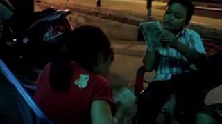 Hai Hotboy Nhí Bụng Bự  Ngày 23 - 7 - 2010