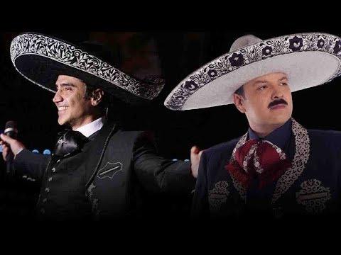 Download  ALEJANDRO FERNANDEZ & PEPE AGUILAR Exitos Romanticos Con Mariachi Gratis, download lagu terbaru