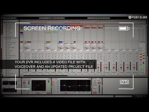 9 Lives of Ableton: Part 6 - Audio to MIDI