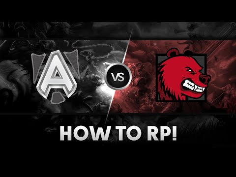 How to RP by Apemother vs BBC @ The Summit 2