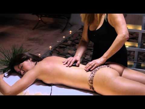 Sensual Massage relax 1 Masaje sensual.