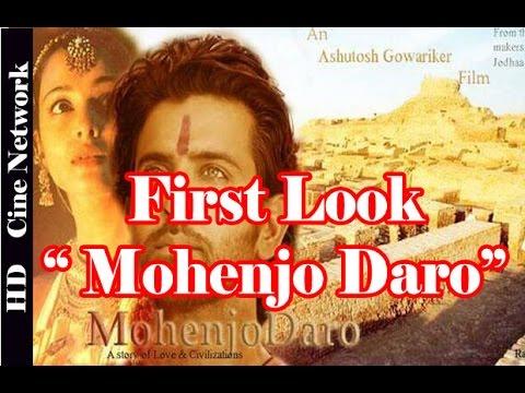 Mohenjo Daro Movie First Look Mohenjo Daro First Look