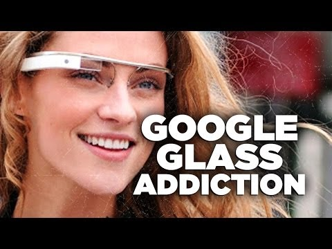 Is Google Glass Making Internet Addiction Worse?