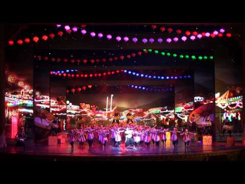 """Sneak Peek at india's biggest bollywood musical on stage live """"ZANGOORA - THE GYPSY PRINCE"""" coming soon only at the Kingdom of Dreams, Gurgaon, India. Origin..."""