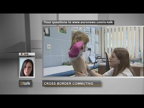 Health insurance for cross-border commuters - utalk