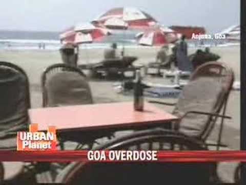 Tourists keep coming back to Goa for drugs