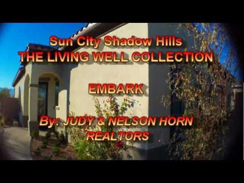 SunCityWebsite.com SUN CITY SHADOW HILLS is an ACTIVE ADULT Del Webb ...
