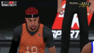 NBA2K18 ProAm JBL KOREA 2018-01-16-01