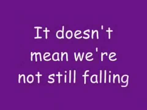 Maroon 5- Nothing Lasts Forever lyrics