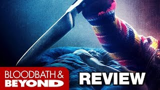 Child's Play (2019) - Horror Movie Review