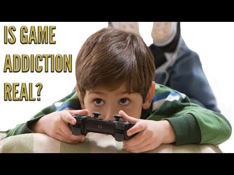 Is Video Game Addiction a Real Disorder? (Industry Insight)