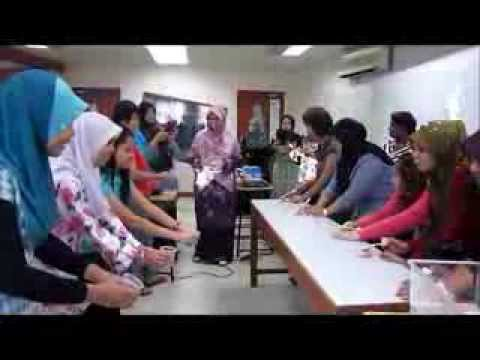 KIds Wonderland Science Camp Training @ Melaka 26th October 2013