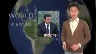 Học tiếng Anh qua tin tức - Nghĩa và cách dùng từ Attack